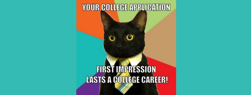 college-application-guideline