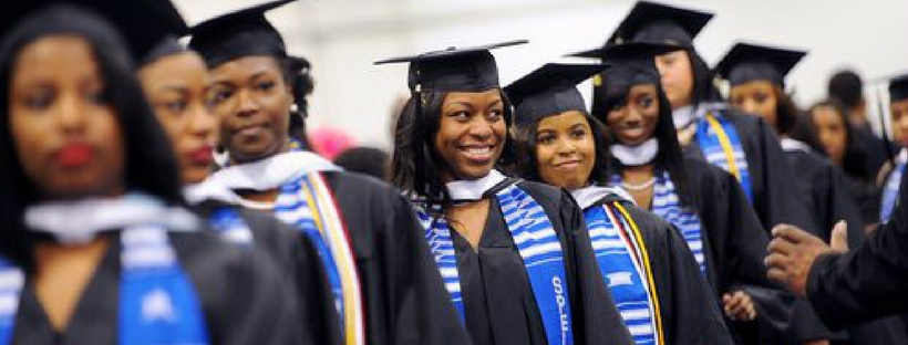 Image result for educated black woman