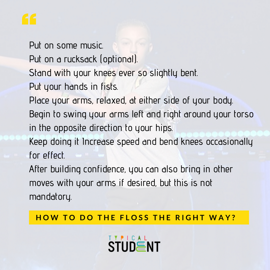 how-to-do-the-floss-right