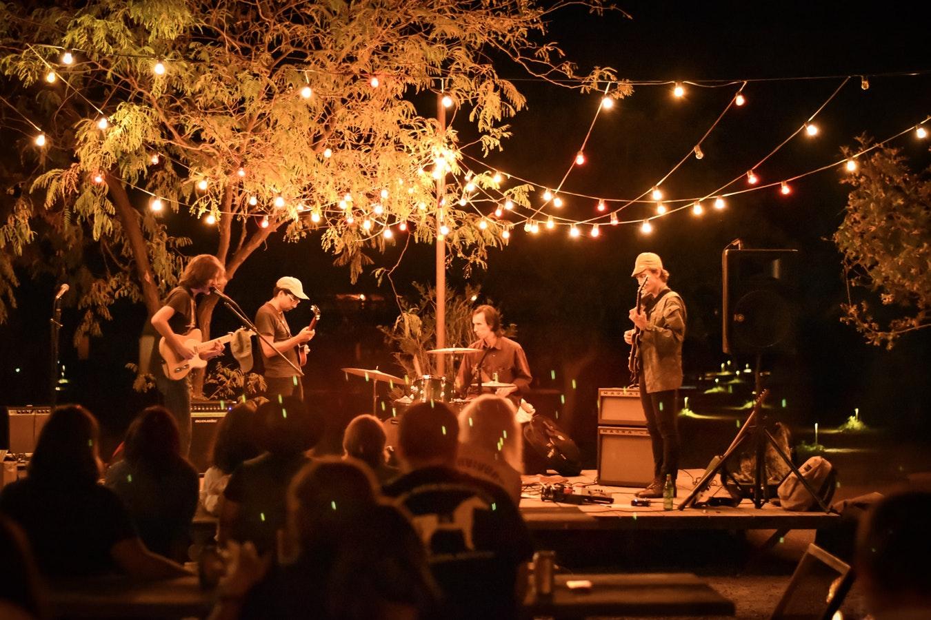 devonport jazz festival