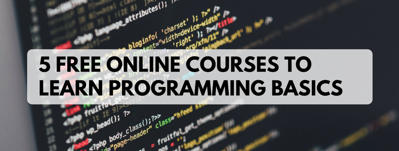 free-online-programming-courses