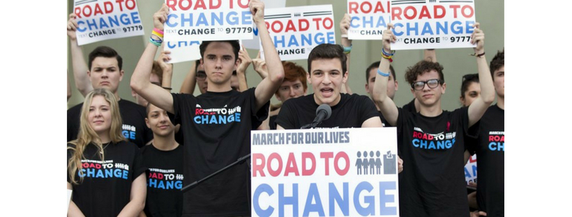 parkland-activists-macrch-for-our-lives-road-to-change