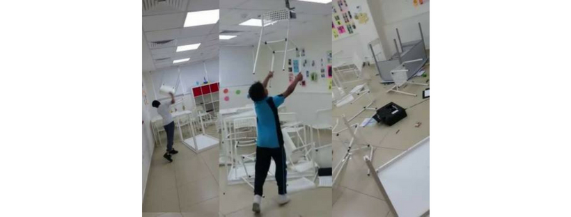 school-destroyed-uae-students-ministry-takes-action-after-the-video-goes-viral