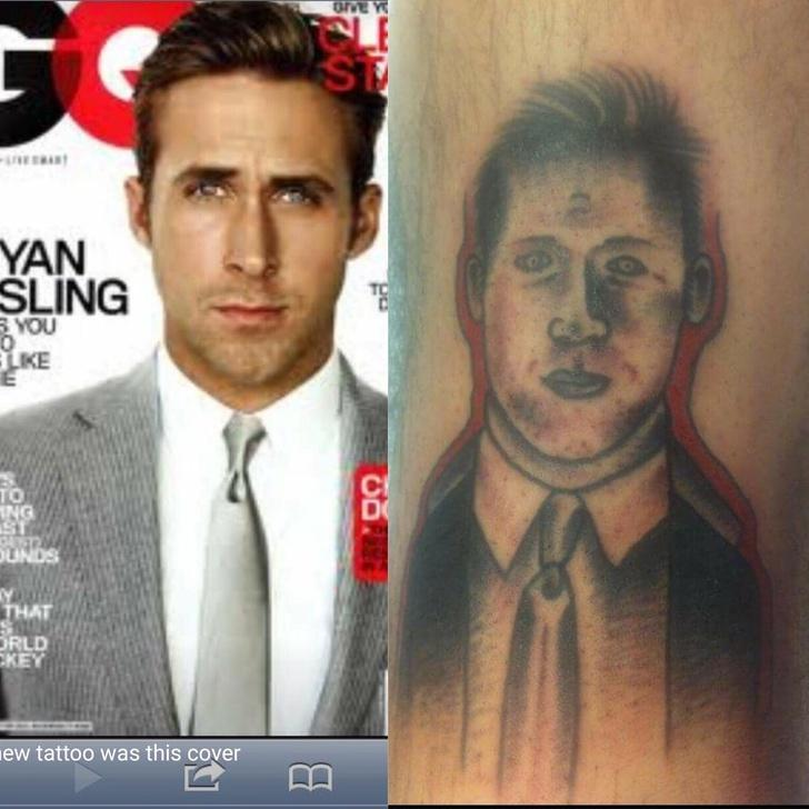 17 Times Student Tattoos Went Terribly Wrong