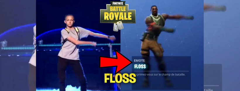 Why Is Floss Dance Banned In Uk Primary School