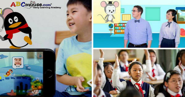 8 REVOLUTIONARY Chinese Education Apps Students Must Know About