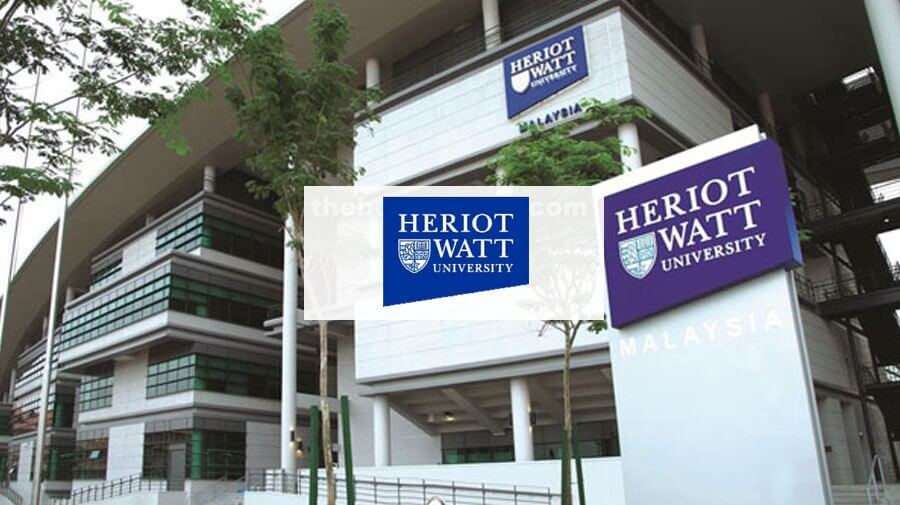 heriot-watt-university