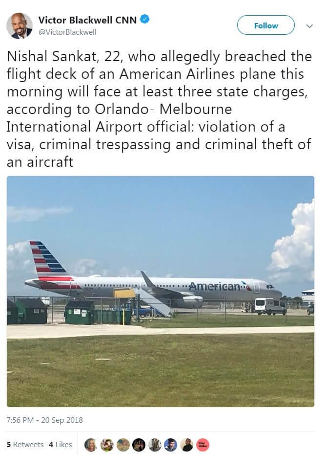 student-broke-into-aircraft-orlando-melbourne-01