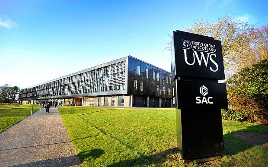 university-of-west-scotland