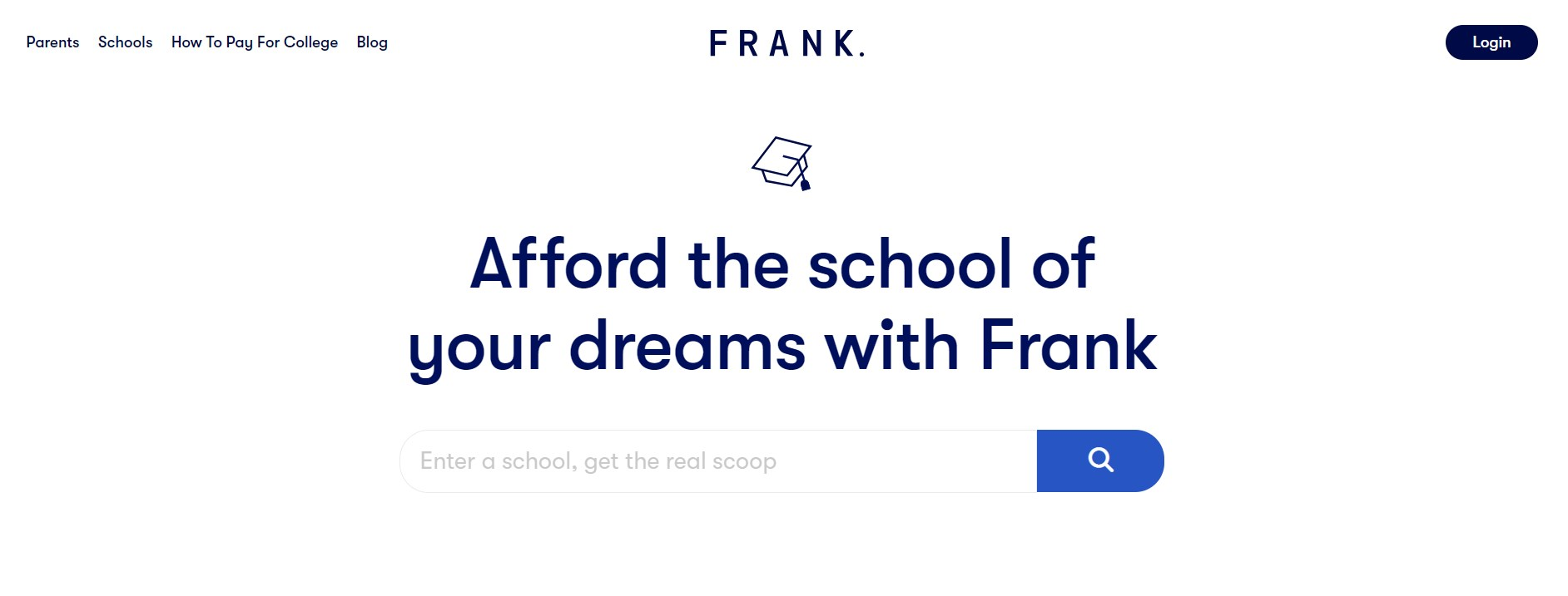 frank-app-easy-fafsa-application
