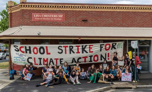 australian-students-protest-climate-change