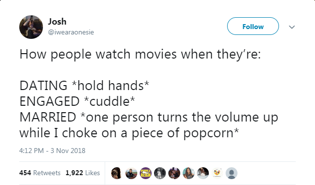 funniest tweets about relationships