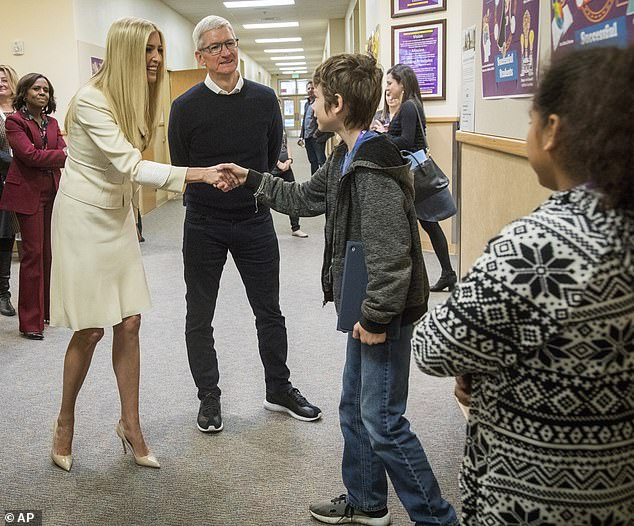 ivanka-trump-tim-cook-visit-school-01