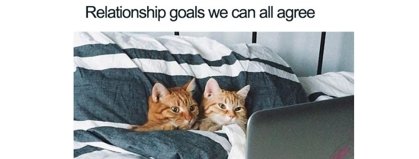 11 Relationship Memes Every Student In Love Can Relate