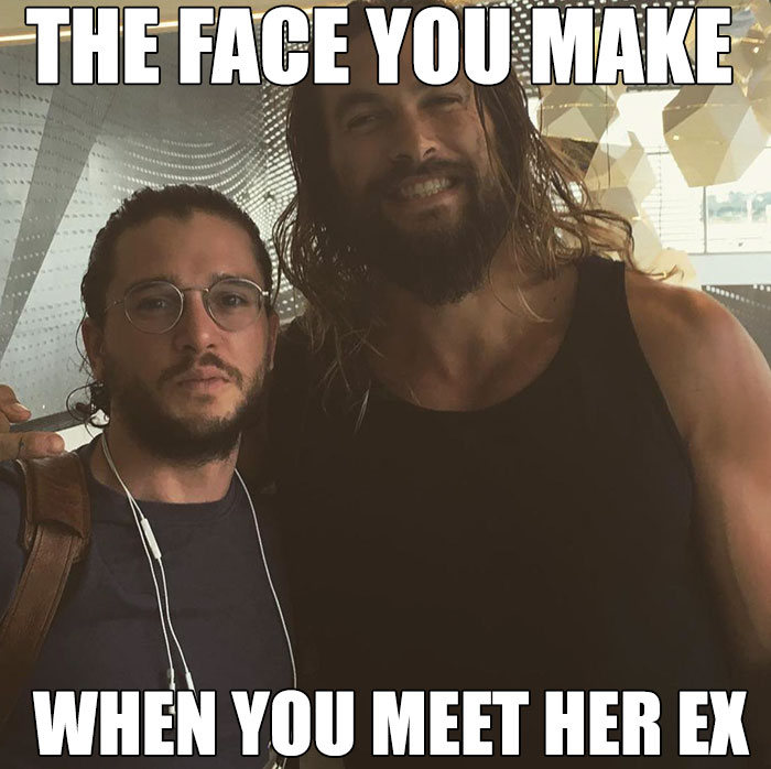 14 Charming Jason Momoa Student Memes To Celebrate Aquaman