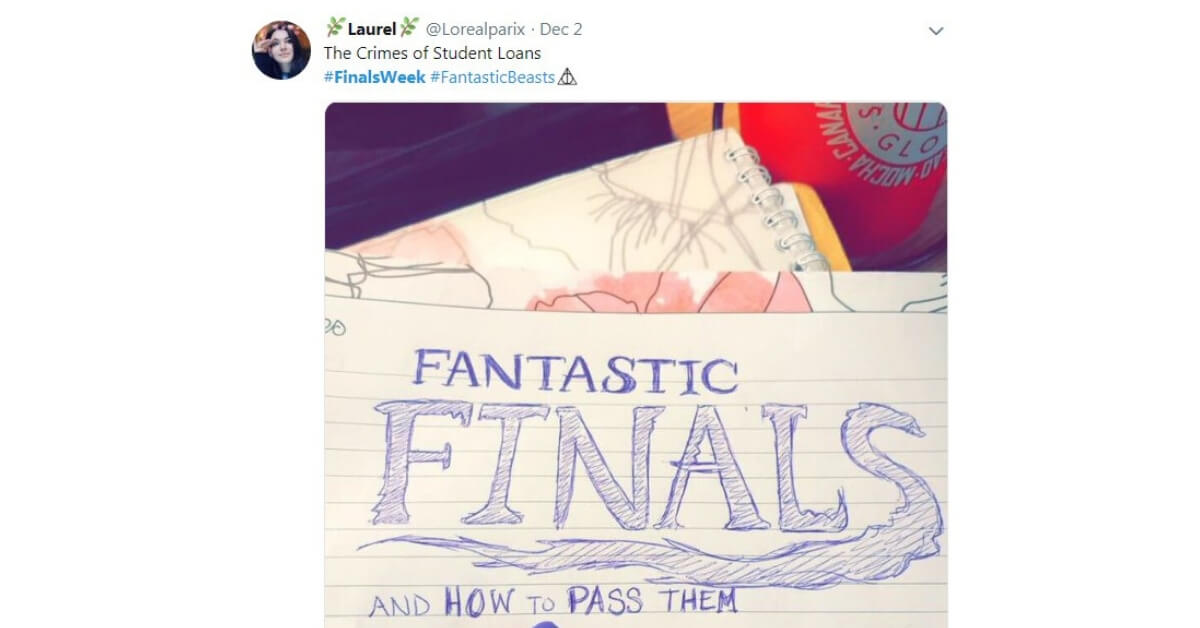 13 FRESHEST Finals Week Memes Delivered by Twitter Users