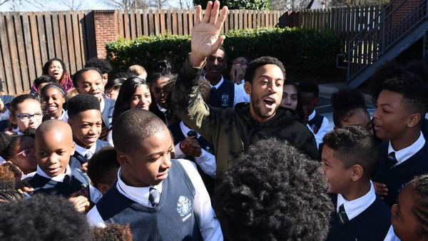 ron-clark-academy-superbowl-2019-video-ludacris