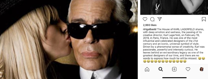 influencers-comment-karl-lagerfeld-death-cover