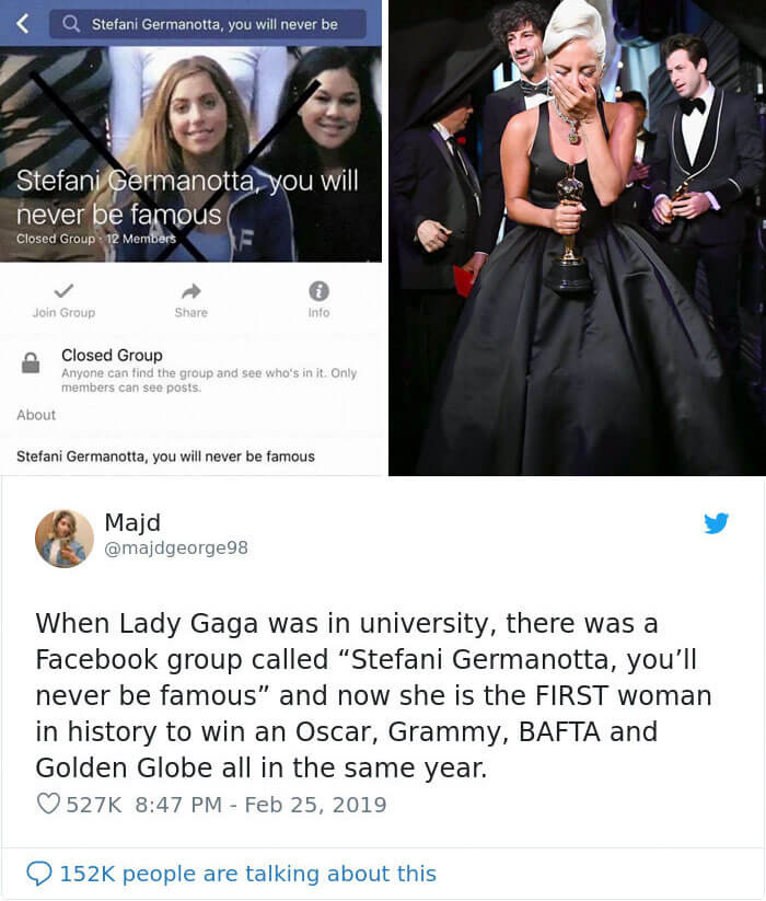 lady-gaga-college-classmates-shamed-her-facebook-group-01