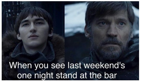 9 Freshest Game Of Thrones Memes For Season 8 Premiere Spoilers