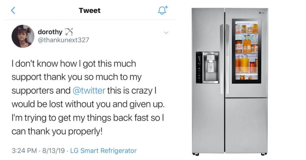 cover-girl-tweets-from-smart-fridge