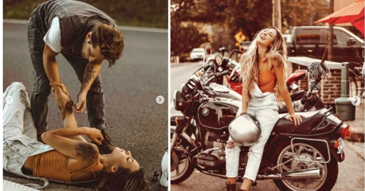 cover-instagram-influencer-slammed-for-posting-photo-shoot-of-motorcycle-accident
