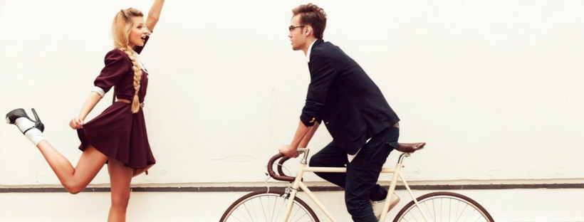 hipster-bicycle-race